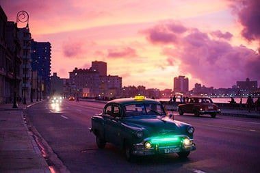 Pretraži najbolje letove za Havanu, otok Kuba
