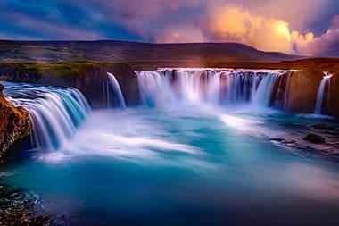 Pronađii najbolje zrakoplovne karte za Reykjavik na Islandu